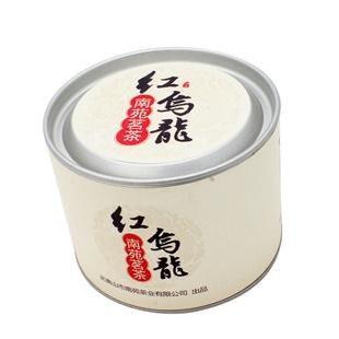红乌龙 大红袍创新工艺红茶